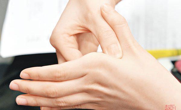 Hướng dẫn bấm huyệt vị dưỡng sinh, phòng và có thể đẩy lùi bệnh tật